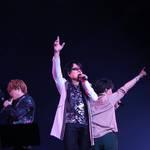 ヒプマイ4th LIVE@オオサカDay2ライブレポート!写真画像numan7