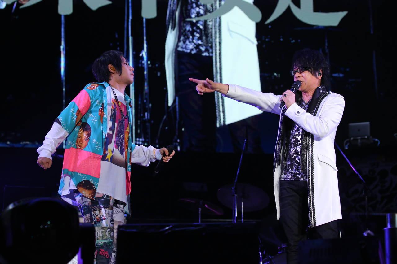ヒプマイ4th LIVE@オオサカDay2ライブレポート!写真画像numan9