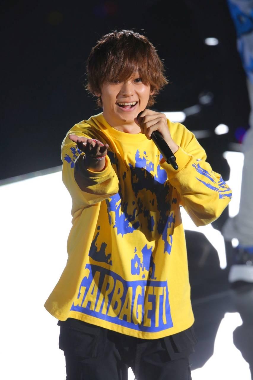 ヒプマイ4th LIVE@オオサカDay2ライブレポート!写真画像numan15
