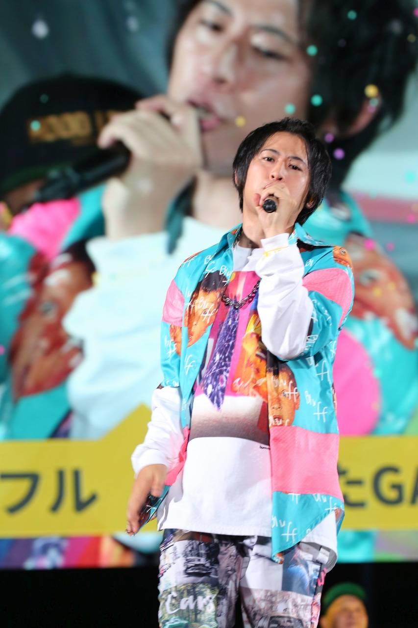 ヒプマイ4th LIVE@オオサカDay2ライブレポート!写真画像numan19