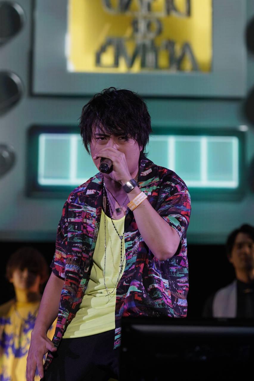 ヒプマイ4th LIVE@オオサカDay2ライブレポート!写真画像numan20