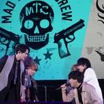 ヒプマイ4th LIVE@オオサカDay2ライブレポート!写真画像numan24