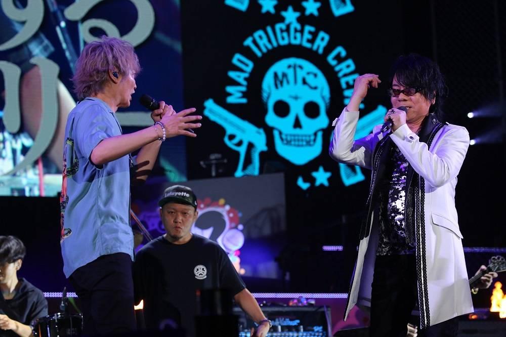 ヒプマイ4th LIVE@オオサカDay2ライブレポート!写真画像numan27