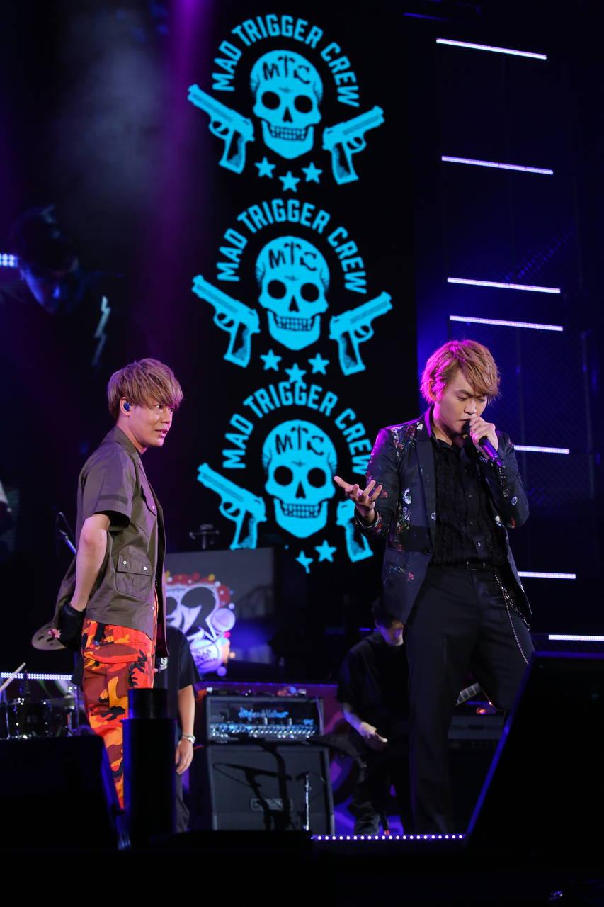 ヒプマイ4th LIVE@オオサカDay2ライブレポート!写真画像numan29