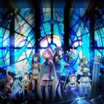 テレビアニメ『マギアレコード 魔法少女まどか☆マギカ外伝』 画像2