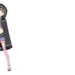 テレビアニメ『マギアレコード 魔法少女まどか☆マギカ外伝』 黒江 画像