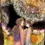 テレビアニメ『マギアレコード 魔法少女まどか☆マギカ外伝』 ClariS  画像