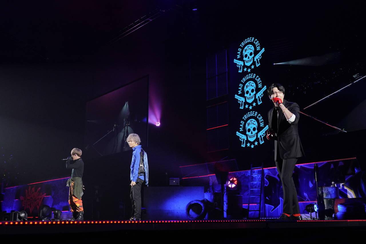 ヒプノシスマイク 4th LIVE @オオサカ|numan26