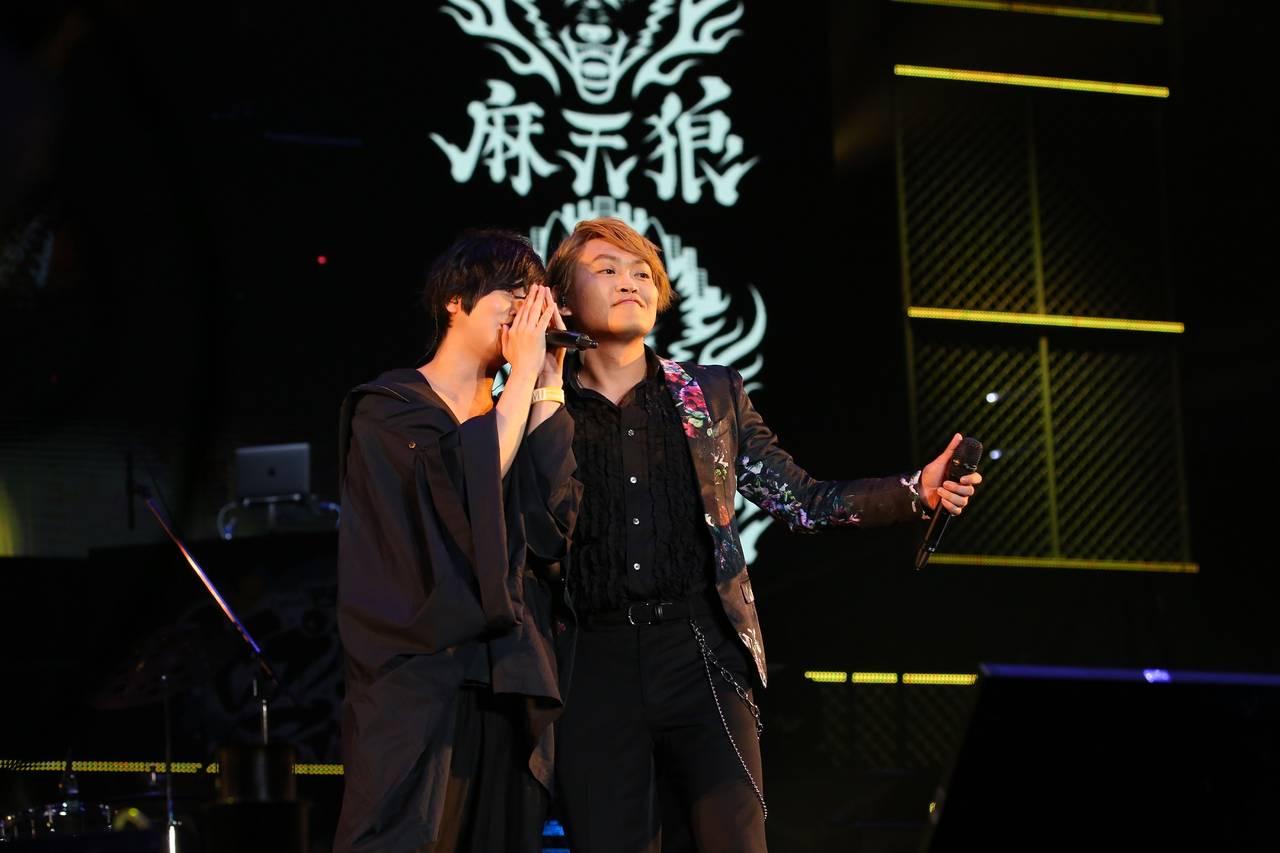 ヒプマイ4th LIVE@オオサカDay2ライブレポート!写真画像numan38