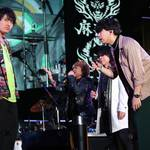 ヒプマイ4th LIVE@オオサカDay2ライブレポート!写真画像numan39