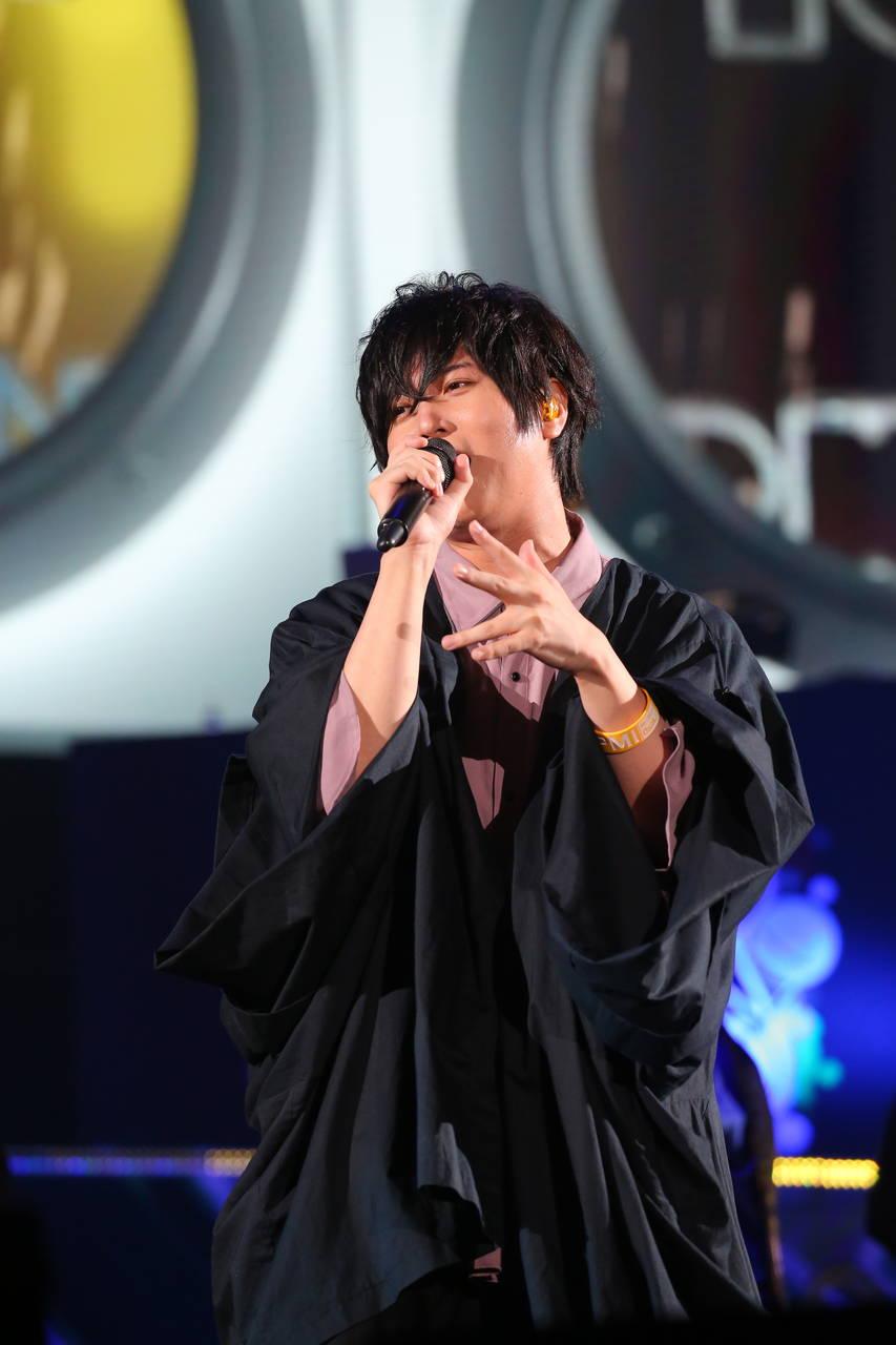 ヒプノシスマイク 4th LIVE @オオサカ|numan29