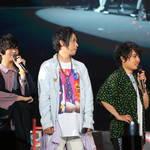ヒプノシスマイク 4th LIVE @オオサカ|numan30