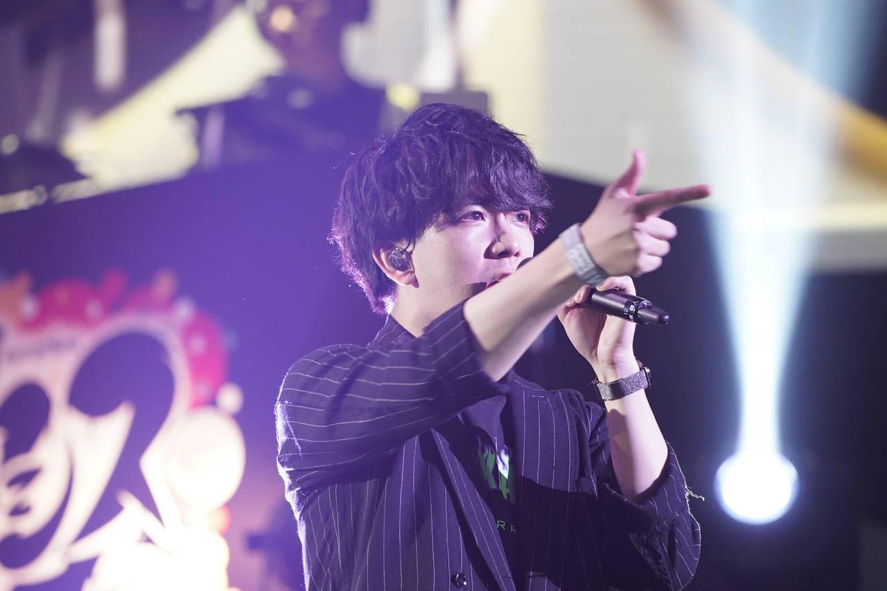 ヒプノシスマイク 4th LIVE @オオサカ|numan33