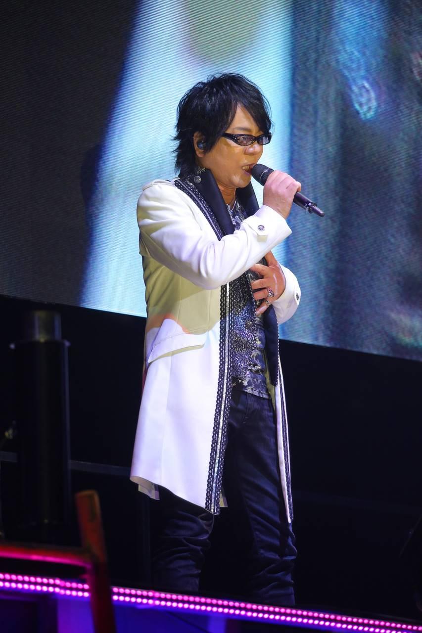 ヒプノシスマイク 4th LIVE @オオサカ numan35
