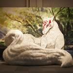 「アニメ 夏目友人帳展」累計来場者数10万人 写真画像numan8