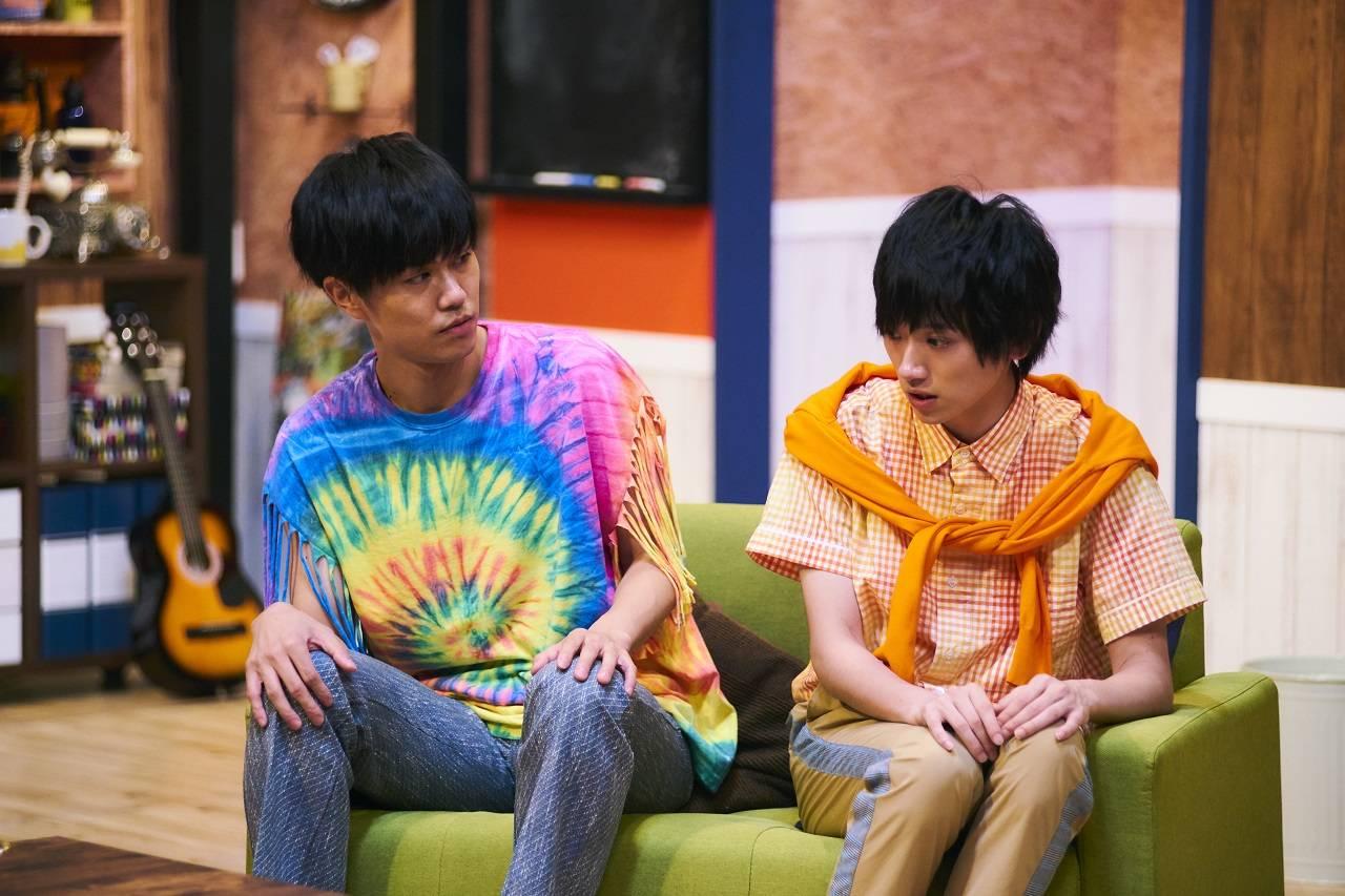 『テレビ演劇 サクセス荘』第10回 写真4