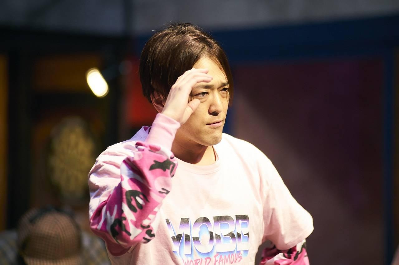 『テレビ演劇 サクセス荘』第10回 写真5