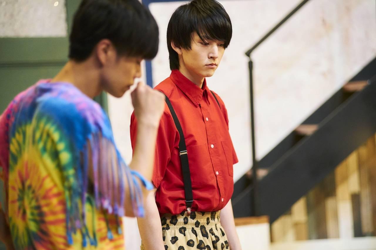 『テレビ演劇 サクセス荘』第10回 写真9