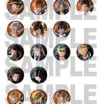 『家庭教師ヒットマンREBORN!』the STAGE、マルイ・ HMVにてPOP UP SHOP開催決定!2