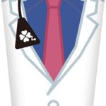 コナンオリジナルグラスセット 画像2