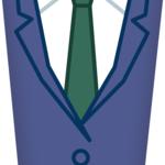 コナンオリジナルグラスセット 画像3