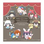 『文豪ストレイドッグス×サンリオキャラクターコラボ』:画像5