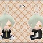 『刀剣乱舞-ONLINE-』ぴたぬい第8弾3