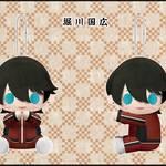『刀剣乱舞-ONLINE-』ぴたぬい第8弾4