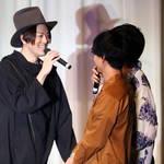 【速報】『テレビ演劇 サクセス荘』高橋健介、髙木俊、黒羽麻璃央 写真2