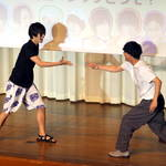 【速報】『テレビ演劇 サクセス荘』高橋健介、髙木俊、黒羽麻璃央 写真3