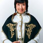 ナトゥーラ・ムーサ(五東由衣)