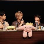 『俺癒』DVD発売記念イベントレポート(昼の部):写真6
