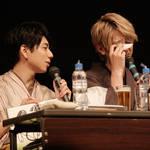『俺癒』DVD発売記念イベントレポート(昼の部):写真5