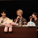『俺癒』DVD発売記念イベントレポート(昼の部):写真4