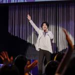 福山 潤、ライブレポートが到着!10