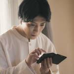 鈴木拡樹ドラマ『カフカの東京絶望日記』第2話 写真2