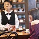 鈴木拡樹ドラマ『カフカの東京絶望日記』第2話 写真3