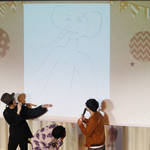 【サクセス荘】高橋健介、髙木俊、黒羽麻璃央『ふりかえり上映会』前編6