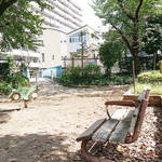 凪のお暇 聖地巡礼 ロケ地 オニ公園 画像2