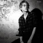 北園涼 Major Debut ALBUM 「Ark」通常盤ジャケット
