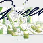 ノイタミナアニメ『ギヴン』映画化決定!!春樹、秋彦、雨月の苦くて熱い恋が描かれる……!