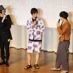 【サクセス荘】高橋健介、髙木俊、黒羽麻璃央を直撃!写真6