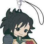 成長したどろろ 全身は初公開 『どろろ』アニメモリーズ トレーディング ラバーストラップ コレクション 画像10