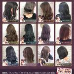 『イケメンヴァンパイア』×美容院コラボの詳細が決定!推しキャラモチーフの髪色に染めてポストカードがもらえる!2