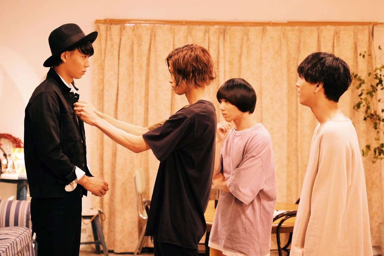 黒羽麻璃央、植田圭輔ドラマ『パパ、はじめました』第5話あらすじ&場面写真をUP!