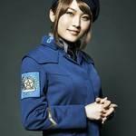 フレデリカ・グリーンヒル:福永マリカ
