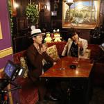 『鳥海浩輔・前野智昭の大人のトリセツ』主題歌MV収録時のインタビューが公開2