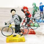 『弱虫ペダル GLORY LINE』×東武動物公園、描き下ろしイラストアイテムが受注開始!3