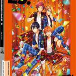 あんさんぶるスターズ!Blu-ray & DVD 特装限定版 01