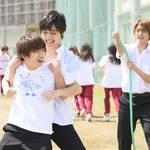 ツキプロ初実写映画!劇場版SOARA全キャストインタビュー 写真画像numan3